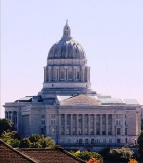 Missouri State Capital Building