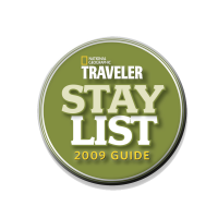 traveler stay list 2009 guide