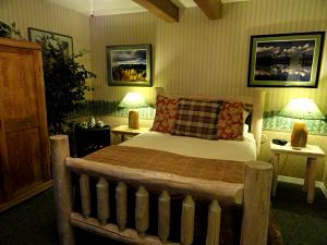 suite nature room