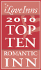 I Love Inns 2010 Top Ten Romantic Inn