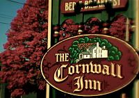 cornwall inn sign