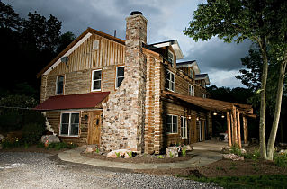penns creek mountain  lodge