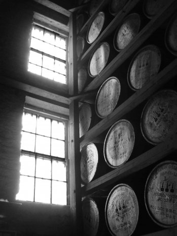 Essence of the Bluegrass Distilleries Lexington Kentucky
