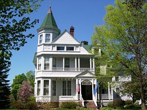 The Phipps Inn Bed and Breakfast