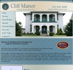 Cliff Manor Testimonial