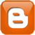 Blogger button