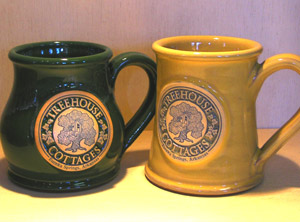 treehouse mugs