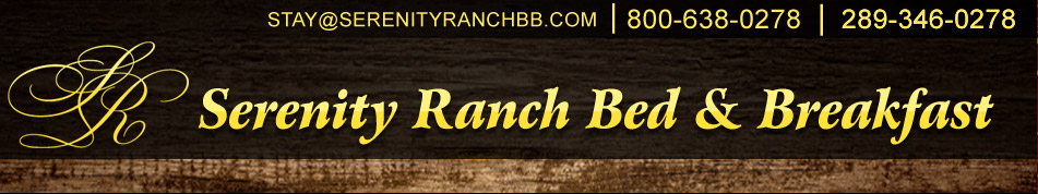 Serenity Ranch Header