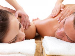 Couples massage packages Sedona