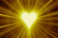 heart full of sunshine