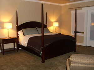 Summer Creek Inn Suite 8