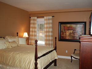 Summer Creek Inn Suite 7