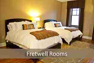 fretwell rooms