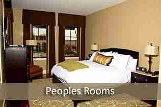 peoples rooms