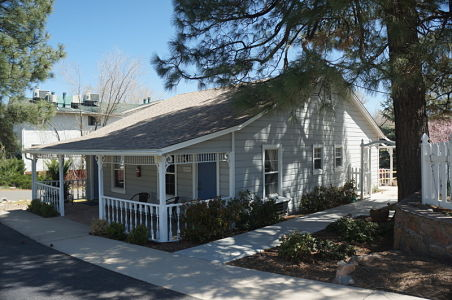 Ponderosa Guest House Prescott Pines
