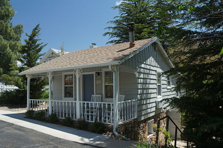 Cedar Guest House Prescott Pines Inn
