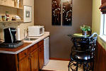 romantic kitchenette prescott arizona