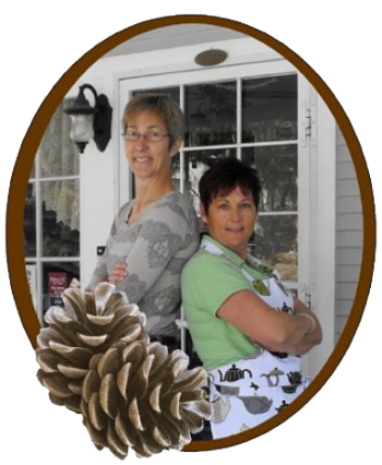 Lisa and Dawn -- Prescott Pines Inn Innkeepers