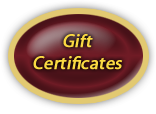 Gift Certificates at The Stone Gate Inn Bed and Breakfast