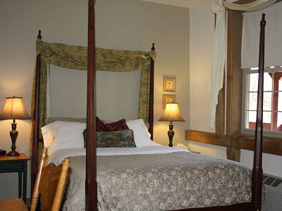 Camelot room