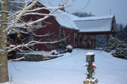 The Barn Inn Bed & Breakfast - amish country lodging