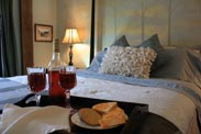 The Barn Inn bed and breakfast