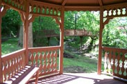 Barn Inn Gazebo