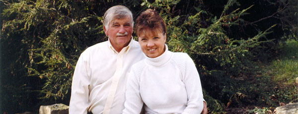 Paul and Loretta Coblentz