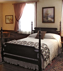 Family Quarters Room