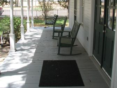 Live Oak House Vacation Rental in Fayetteville, Texas