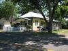 Texas Cozy House Exterior