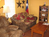 Texas Cozy House Couches