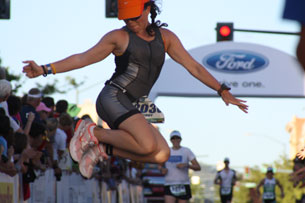 CDA ironman events