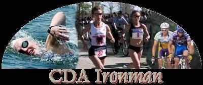 CDA Ironman Idaho