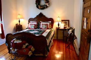 Nicholas room
