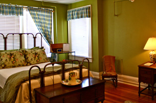 Rebecca Suite 2 photo