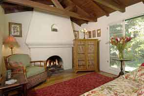 Manzanita Cottages Studio Apartment