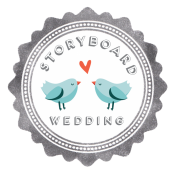 Storyboard Wedding logo