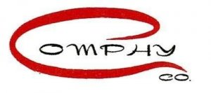 Comphy sheets logo