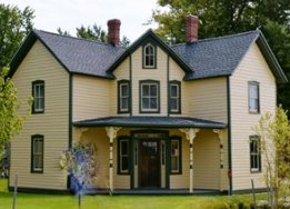 Tilghman Island Waterman's Museum