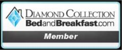 Go to Bed and Breakfast.com Diamond Collection