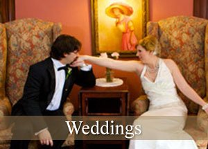 hold your wedding at Classic Rosewood