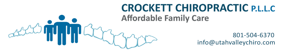 Crockett Chiropractic Header