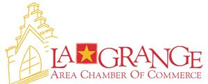 La Grange Chamber of Commerce logo