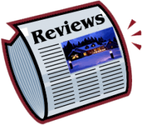 Reviews button four American Country b&b in coeur d'alene