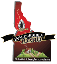 Idaho Bed and Breakfast Association Logo