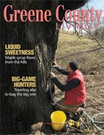 Green County Living Magazine