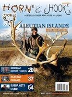 Horns and Hooks Magazine