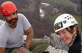 Seneca Rocks Mountain Guides