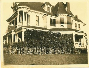 Historic Photo of Inn of Many Faces Bed and Breakfast